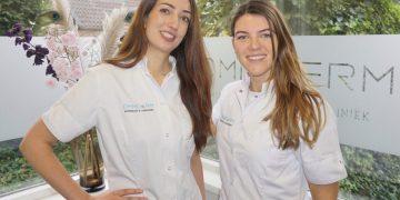 Corona update: Huidtherapie Omniderm blijft geopend