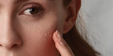 Skincare trend 2021